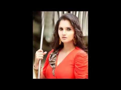 Sania Mirza controversy's