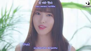 G-FRIEND - LOVE WHISPER IndoSub (ChonkSub16)