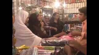 Download Geo News Chaand Raat in Cantt Mall Road Multan 3Gp Mp4