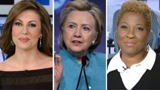 Do Americans have appetite for more Clinton investigations?