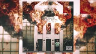 Pouya X Fat Nick - Drop Out Of School [Full Mixtape]