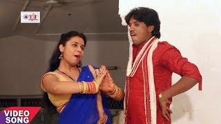 Manoj Kumar Mastana का हिट देवी गीत - Pujan Kare Chala Maai Ke - Darbar Chali Mahamai Ke -Video 2017