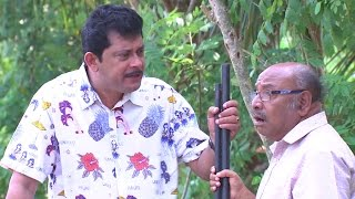 Thatteem Mutteem | Episode 217 - Arujunan turns to a 'Dog Hunter' I Mazhavil Manorama