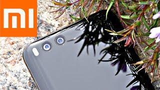 Xiaomi Mi Note 3 Review - Premium Midrange Flagship!