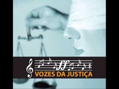 11 Jesus Alegria dos Homens com Vinde Cantai Vozes da Justiça
