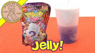 Magic Jelly & Foaming DIY Candy Kit - Meigum