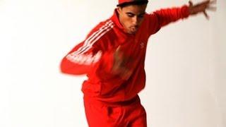 How to Top Rock | Break Dancing
