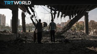 Can the peace process between Hamas and Israel last?