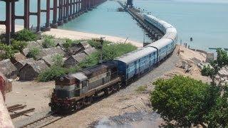 Indian Railways Best Advertisement