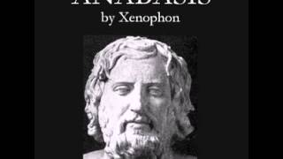 Anabasis by XENOPHON    Memoirs, Military, War    Full  AudioBook