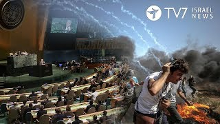 UNGA passes resolution condemning Israel for