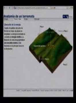 Anatomia de un Terremoto