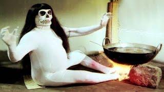 Ultimate Horror And Comedy Scene - Volga Videos 2018