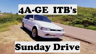 4age ITB's Sound Good On A Sunday - AE82