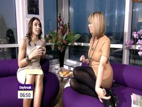 Xxx Mp4 Kate Garraway Leather Minidress Black Pantyhose 3gp Sex