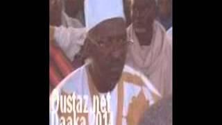 Dahira bi Le 03 Avril 2014 Special Daaka 2014, Avec Cheikh Ahmad Tijan Kane