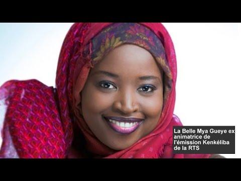 19 photos sur nos Stars femmes Sénégalaises voilées Elles sont Absolument sublimes REGARDEZ