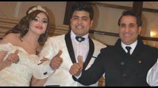 حفل زفاف ابن احمد شيبة وشاهد من هم المعازيم ؟!