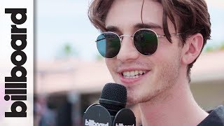 Greyson Chance Discusses His Friendship With Lady Gaga & Why He Decided to Come Out | Billboard