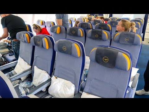 Xxx Mp4 TRIP REPORT Lufthansa Airbus A340 600 Munich Los Angeles MUC LAX Economy Class 3gp Sex