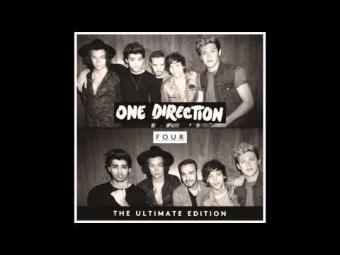 FOUR full album 4 extra songs