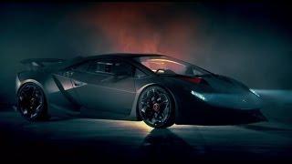 Lamborghini Sesto Elemento at Imola - Top Gear - Series 20 - BBC