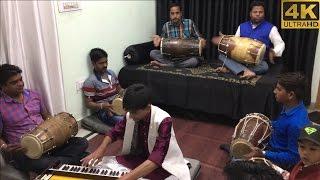 Epi - 16 Dholak Lessons (होली/Holi Special) by Pandit Avadhkishor Pandey | Sangeet Pravah World
