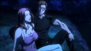 Marvel Anime: X-Men ( Eng Dub) Season 1 Episode 1 | Cyclops and Jean Grey | 1080p HD