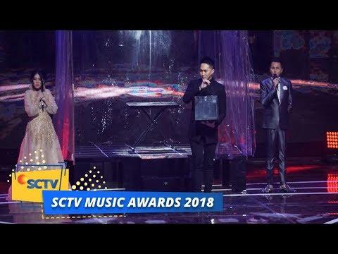 Download Demian Buat Tegang Panggung SCTV Music Awards 2018 free
