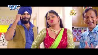 कमरिया बथे - Kamariya Bathe - Full Song - Tridev - Hot Kallu & Neha Shree - Bhojpuri Hot Songs 2016