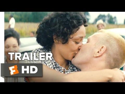 Xxx Mp4 Loving Official Trailer 1 2016 Joel Edgerton Movie 3gp Sex