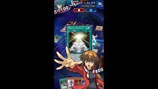 Yugioh Duel Links - Jaden Vs Jesse : Crystal Beast Vs Neo-Space