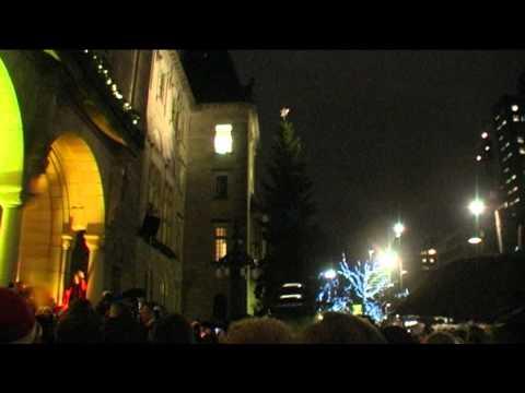 Xxx Mp4 Cineac Pietje Bell Ontsteken Van Kerstboomlichtjes 3gp Sex