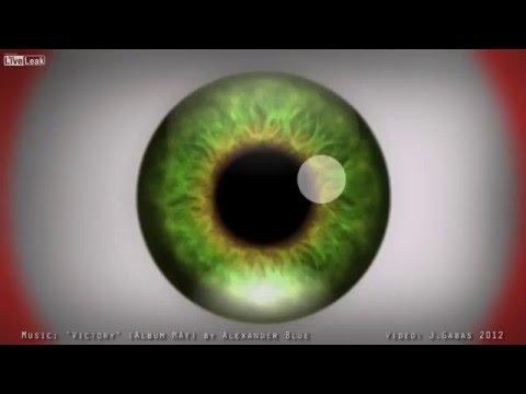 Sihir Değil Göz Yanılması videoyu tam ekran yapın sonuna kadar izleyin This is pretty crazy.