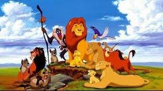 The Lion King full movie (1994)