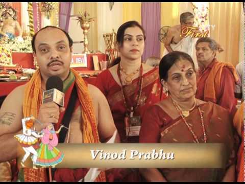 Navrang Navratri @ GSB sabha Dahisar!!