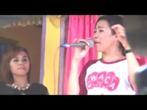 ARTIS BIMA (MBOJO) Duo Cantik_Yeyen Agus & Echy Warachi