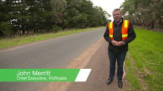 Improving country roads in the South West