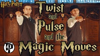 Twist and Pulse and the Magic Moves (Harry Potter Short Dance Film)