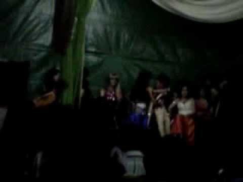 Penampakan Kuntilanak di acara pernikahan di Komplek YUKA Kenten, Palembang