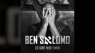 BEN SALOMO - ES GIBT NUR EINEN (ALBUM SNIPPET)