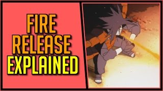 Explaining Fire Release