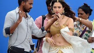 Bahubali Movie Working and Making Video- Prabhas, Tamanna, Anushka, Rana