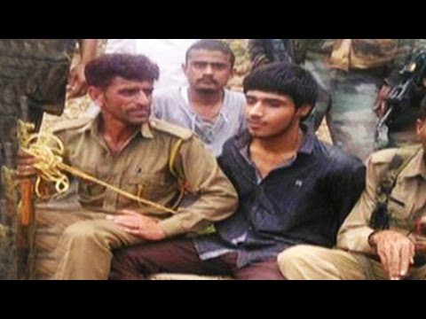 Terrorist caught after attack in Jammu's Udhampur, 2 soldiers killed