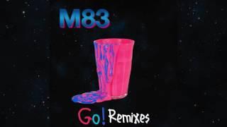 M83 - Go! feat MAI LAN 8-bit version