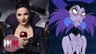 Top 10 Characters We Want to See on Once Upon a Time