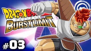 Dragon Ball Z: Burst Limit Part 3 - TFS Plays