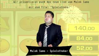 Malek Samo - Spielotheka - Keyboard Heescha - KurdMuzik Production