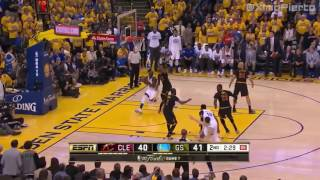 Cleveland Cavaliers vs Golden State Warriors   Game 7   Full Highlights   2016 NBA Finals