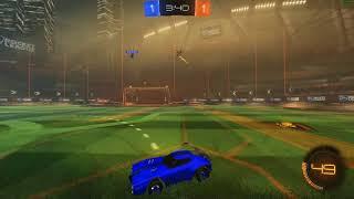 Goal of the week 1 (Mindgame midair flick)